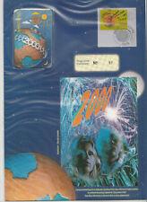 Télécarte editions CEF N°32 avec encart l'an 2000