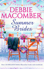 Summer brides by Debbie Macomber (Paperback) Incredible Value and Free Shipping!
