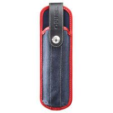 Opinel - Etui XL Blau/Rot, für Nr. 12, Nr. 12 Explore und Säge 12