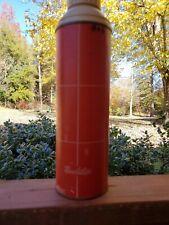 Vintage Thermos Revelation Quart Size Vacuum king seeley. Norwich, Conn Usa