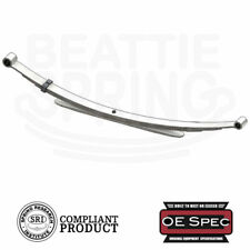 Rear Leaf Spring for Ford F-150 1980 - 1996 OE Spec SRI Certified