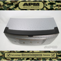APM Plastic Rear Boot Bobtail Spoiler Wing For Ford BA BF Series XR6/XR8/XT 560