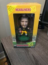 Elvis Grbac Michigan Wolverines Headliners XL - NIB/Sealed - /15000