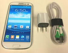 Samsung Galaxy S III GT-I9300i - 16GB - Marble White (Unlocked) 2 SIM CARD