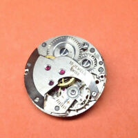 AS 1287 gents mechanical watch movement - 10.5 Ligne - Restoration / Repairs