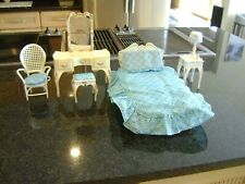 Sindy Doll Bedroom Furniture