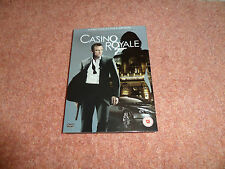 Casino Royale (DVD, 2006, 2-Disc Collector's edition) Used