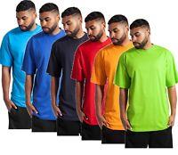 URBAN CLASSICS Herren Tall Tee T-Shirt Oversize Übergrößen Lang Big Size Bis 6XL