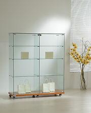 Vetrina vetrinetta vetrine espositore arredo negozio