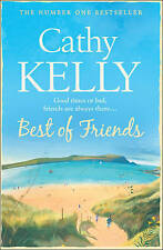 Best of Friends, Kelly, Cathy, Very Good Book