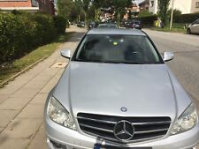 Mercedes-Benz C180 Kompressor *Navi TÜV Neu Berganfahrhilfe LückenlosCheckheft*