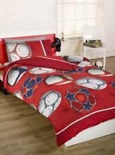 Linge de lit et ensembles pour enfant rouge pour salon