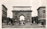 CPA 34 MONTPELLIER   l'arc de triomphe  statue louis XIV