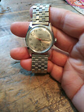 Vintage 1979 Timex Manual Wind Men's Watch Nice!!!