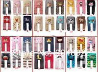 CUTE LEGGINGS TIGHT PANTS FOR TODDLER BABY BOYS GIRL