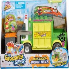 The Grossery Gang Putrid Power S3 Muck Chuck Garbage Truck Toy Play Mytoddler Ne