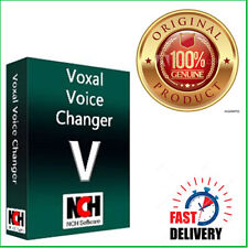 Voice Changer Voice Changing Software   Full License  
