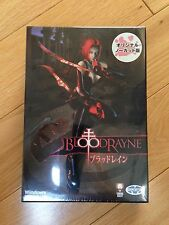BloodRayne 2004 PC Japanese Import Action NEW