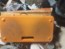 Sears 2 - Burner Propane Stove 672764 Vintage Rare Tested Works Great!