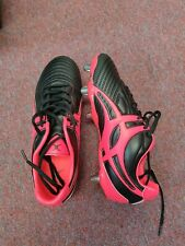 Gilbert Sidestep V1 LO8S Rugby Boots Size 4