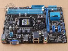 Original ASUS P8H61-M LX3 R2.0, LGA 1155, Intel Motherboard H61 DDR3 mATX VGA