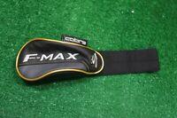 New Cobra Golf F-Max Hybrid Headcover Head Cover