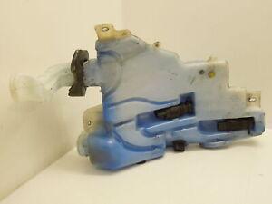 Audi A8 D3 Windscreen Washer Reservoir Bottle with Pumps and Sensor 4E0955453J