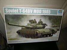 1:35 Trumpeter Soviet T-64BV MOD 1985 OVP
