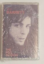 New Tape! Syd Barrett -Peel Sessions (1991, Dutch East India) Sealed/ cut out