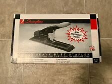 Swingline Heavy Duty Stapler 110 Sheets Max With 21000 Staples Included
