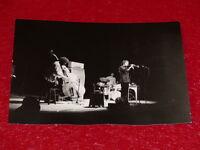 Coll.j. LE BOURHIS Fotos / Free Jazz Michel Portal Unit / Angers Déc.1972 Amca
