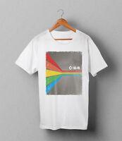 Retro Commodore 64 t-shirt (CBM 64 C64 retro gaming) size large, Gildan