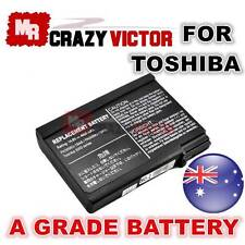 8 CELL Laptop Battery for Toshiba PA3098U-1BAS 1BRS Satellite 1200 3000-100 3005