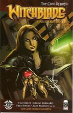 Witchblade # 152c 152 c Top Cow Store Exclusive Sold Out!