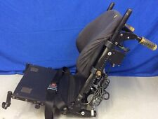 """Ranger Electric Wheelchair By Invacare Tilt And Recline Seat Adult 18"""" x 14.5"""""""