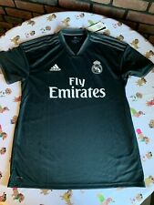 Adidas Real Madrid Home Soccer Jersey Adult Size: Large