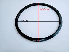 Sunny pressure cooker Sealing Gasket rubber ring 24 Cm 7.5, 10 & 12 Ltr