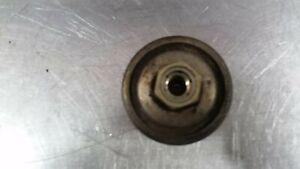 81 - 91 ROLLS ROYCE SILVER SPUR FUEL PRESSURE DAMPER BY FUEL PUMP UE45369