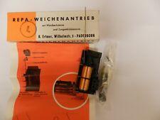 H0: REPA Weichenantrieb 14-20 Volt für H0 und TT, mit bel. Weichenlaterne, links