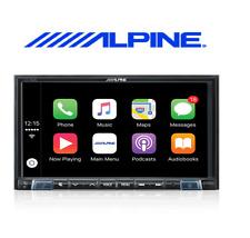 "ALPINE iLX-702D AUTORADIO MONITOR 7"" USB CARPLAY ANDROID DAB BLUETOOTH"