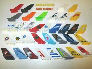 Lego - Tail Shuttle 6239 - Choose Model