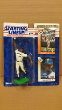 STARTING LINEUP (SLU) MLB 1993 SERIES KEN GRIFFEY JR. MARINERS (ACTUAL PHOTOS)