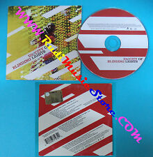 CD singolo U2 City Of Blinding Lights 9871932 CARDSLEEVE no mc lp vhs dvd(S29)