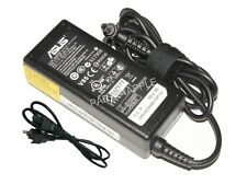 Genuine AC ADAPTER New Asus A52N A52JB B80A B43F M51VA N53JN N61JA A52JR U36JC