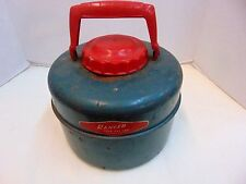 OLD VINTAGE RANGER INSULATED THERMOS JUG COOLER DRINKS HOT & COLD