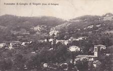C3652) PANORAMA DI CEREGLIO DI VERGATO (BOLOGNA). VIAGGIATA NEL 1922.