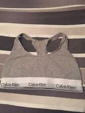 Calvin Klein Cotton Women's & Bra Sets
