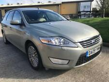Ford Mondeo Estate Private Ambulance with Wilcox DECK Hearse/limo/funeral