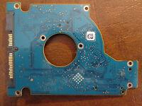 """Seagate ST500LX003 1AC15G-031 FW:DEM4 WU (7570 T) 500gb 2.5"""" Sata PCB"""