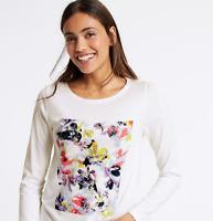 Dubaï aux Émirats Arabes Unis-NEUF Coton GRIS LADY T-Shirt